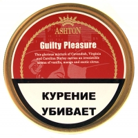 Табак Ashton Guilty Pleasure 50g