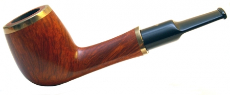Stanwell Gilt Edged Brown pol.