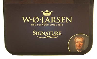 W.O. Larsen Signature Vintage Mixture 100 g.