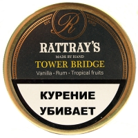 Rattray's Tower Bridge 50 g
