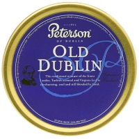 Табак Peterson Old Dublin 50 g