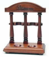 Peterson Pipe Stand 2