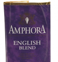 Amphora English Blend 40g