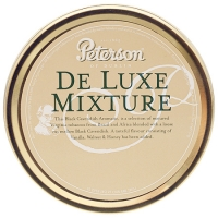 Peterson De Luxe Mixture 50 g