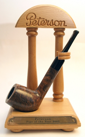 Peterson Pipe Stand 2002.jpg