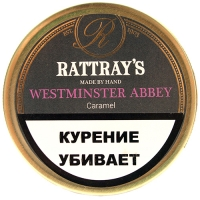 Табак Rattray's Westminster Abbey 50g