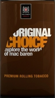 Табак сигаретный Mac Baren Original Choice 40g