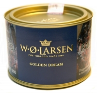 W.O.Larsen Master's Blend Golden Dream
