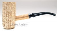 General Straight Corn Cob Pipe